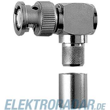 Telegärtner BNC-Kabelwinkelstecker J01000A0065