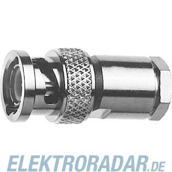Telegärtner BNC-Kabelstecker J01000B0608