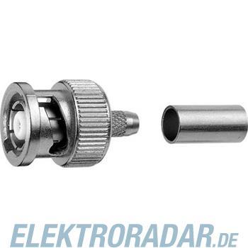 Telegärtner R-BNC-Stecker Reverse cr J01000R0000