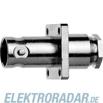 Telegärtner BNC-Kabeleinbaubuchse J01001A0036