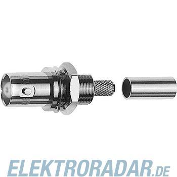 Telegärtner BNC-Kabeleinbaubuchse J01001A0083