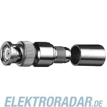 Telegärtner BNC-Kabelstecker J01002A0047