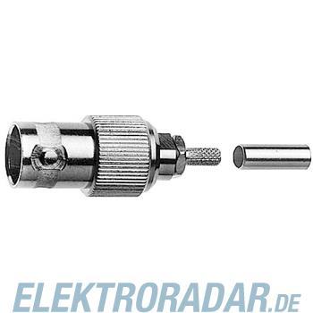 Telegärtner BNC-Kabeleinbaubuchse J01003A0035