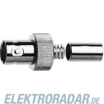 Telegärtner BNC-Kabelbuchse J01003A1262Z