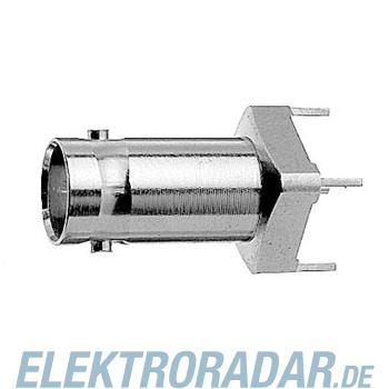 Telegärtner BNC-Buchse Gedr.schaltung J01003A1947