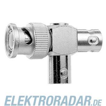 Telegärtner BNC-T-Stück (M-F-F) J01005A0004