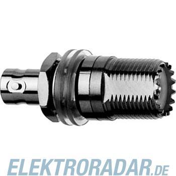 Telegärtner Adapter BNC-UHF (F-F) J01008A0024