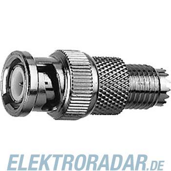 Telegärtner Adapter BNC-MiniUHF (M-F) J01008F0073