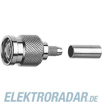 Telegärtner TNC-Stecker cr/cr Standard J01010A0046