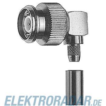 Telegärtner TNC-Kabelwinkelstecker J01010A0048