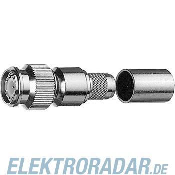 Telegärtner TNC-Kabelstecker cr/cr J01010A0049