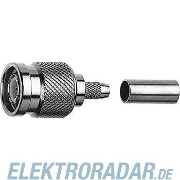 Telegärtner TNC-Stecker cr/cr Standard J01010F2255