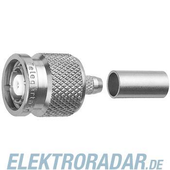 Telegärtner R-TNC-Buchse Revers. cr/cr J01010R0005