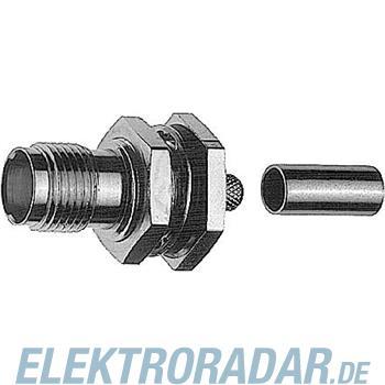 Telegärtner TNC-Kabeleinbaubuchse cr J01011A0016