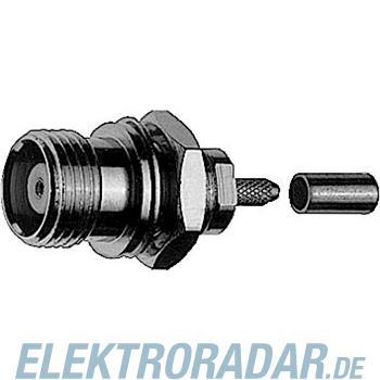 Telegärtner TNC-Einbaubuchse cr J01011A0023