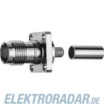 Telegärtner TNC-Kabelbuchse m.Flansch J01011A0045