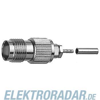 Telegärtner TNC-Kabelbuchse cr J01011A0050