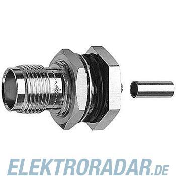 Telegärtner TNC-Einbaubuchse cr/cr J01011A0061