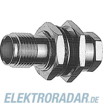 Telegärtner TNC-Einbaubuchse Mil-Clamp J01011A2223