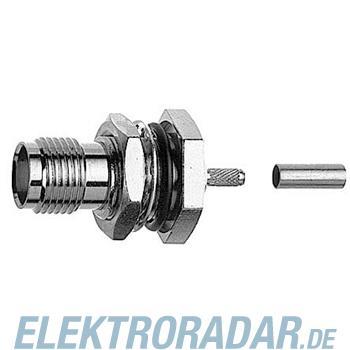 Telegärtner TNC-Einbaubuchse 50Ohm J01011B0030