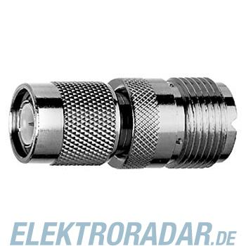 Telegärtner Adapter TNC-UHF (M-F) J01019A0003