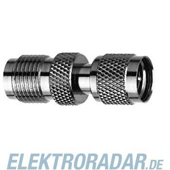 Telegärtner Adapter TNC-MiniUHF (F-M) J01019F0018