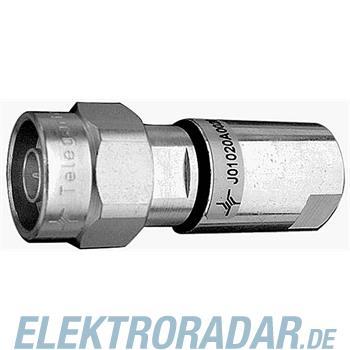 Telegärtner N-Kabelstecker AG/AG 50Ohm J01020A0028