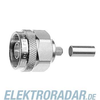 Telegärtner N-Kabelstecker cr/cr J01020A0103