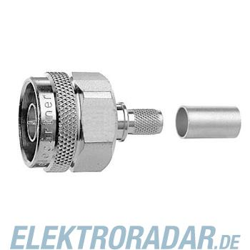 Telegärtner N-Kabelstecker cr/cr J01020A0127