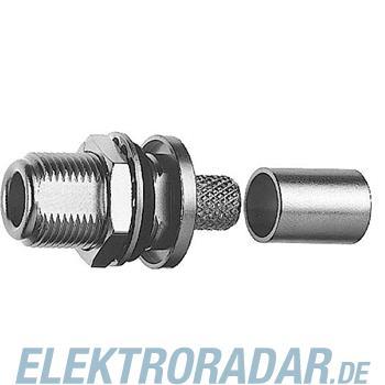 Telegärtner N-Kabeleinbaubuchse J01021A0092