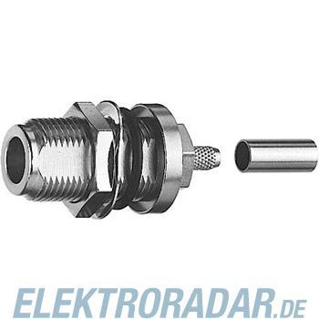 Telegärtner N-Kabeleinbaubuchse cr TA J01021H0089