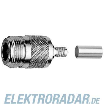 Telegärtner N-Kabelbuchse cr 50Ohm TA J01021H0098