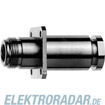 Telegärtner N-Kabeleinbaubuchse m.Fla. J01021H1080