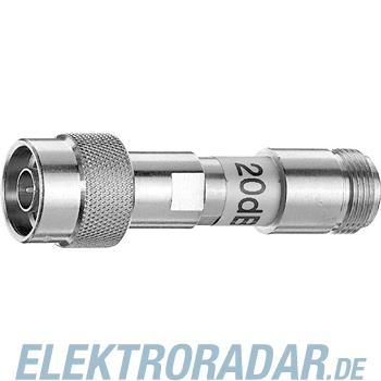 Telegärtner N-Dämpfungsglied 14dB(M-F) J01026A0008