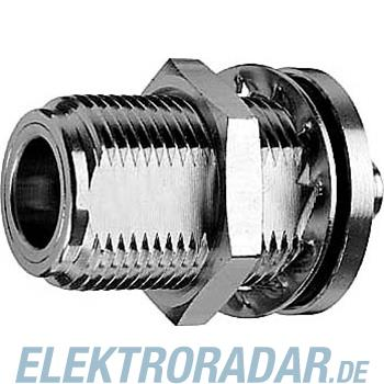 Telegärtner Einbauadapter N-SMA (F-F) J01027A0022