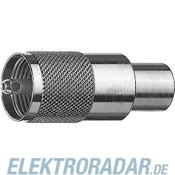 Telegärtner UHF-Kabelstecker (POM) J01040A0604