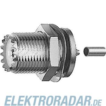 Telegärtner UHF-Kabeleinbaubuchse J01041A0004