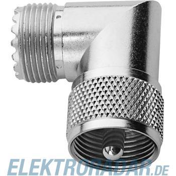 Telegärtner UHF-Winkelverbindungsstück J01042F0652