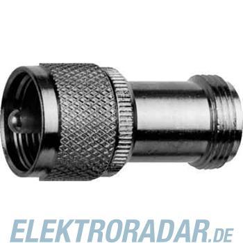 Telegärtner Adapter UHF-N (M-F) J01043A0831