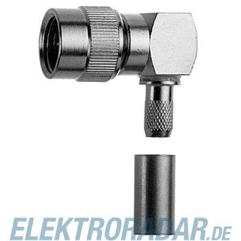 Telegärtner MiniUHF-Kabelwinkelstecker J01045A0002