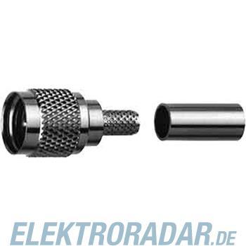 Telegärtner MiniUHF-Stecker cr/cr J01045F0000