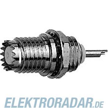 Telegärtner MiniUHF-Einbaubuchse J01046F0000