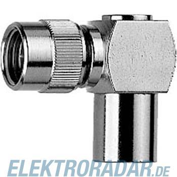 Telegärtner Winkeladapter MiniUHF/FME J01048A0002