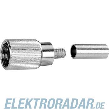 Telegärtner 1,6/5,6-Stecker Schraub J01070G2000