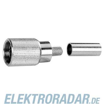 Telegärtner 1,6/5,6-Stecker Schraub J01070K2000