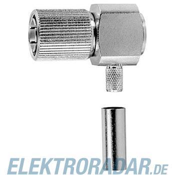 Telegärtner 1,6/5,6-Winkelstecker J01070K2001