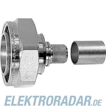 Telegärtner 7-16-Kabelstecker cr/cr J01120B0092