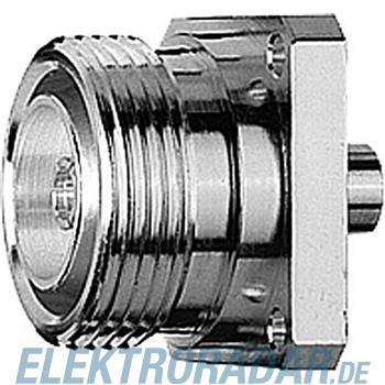 Telegärtner 7-16-Einbaubuchse J01121A0102