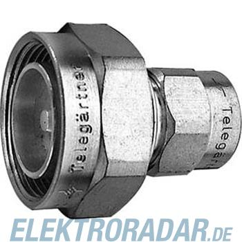 Telegärtner Adapter 7-16/ N (M-M) J01122C0009
