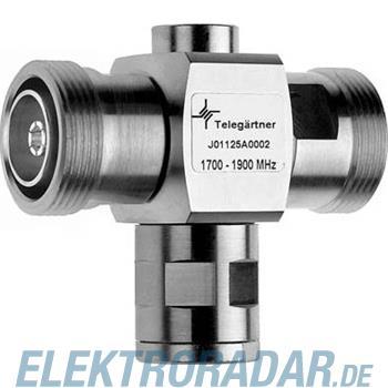 Telegärtner 7-16-Übersp.ableiter (F-F) J01125A0000